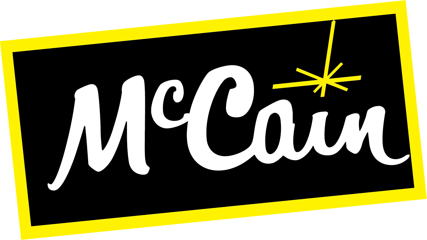 McCain Foods, Inc.