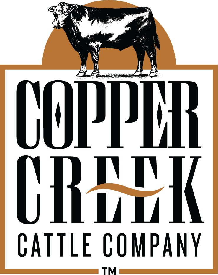 Copper Creek Cattle Company