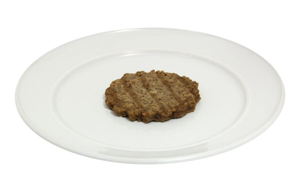 AdvancePierre Fully Cooked Flamebroiled Beef Patties, 2.50 oz