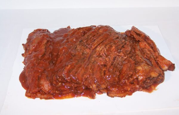 BEEF, BRISKET WHOLE SLICED INTACT