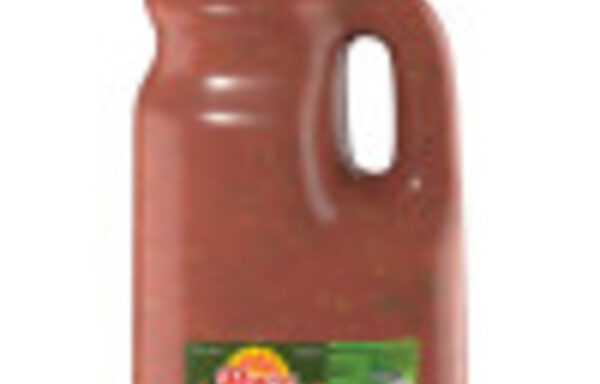 Pace Chunky Salsa Mild Heat Ready to Use Multi-Purpose Sauce, 138 Ounce Jug, 4-Pack