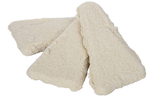 5 oz Breaded Haddock Tail Portions